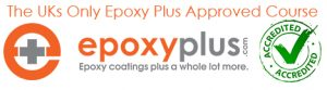Epoxy Plus Approved Course